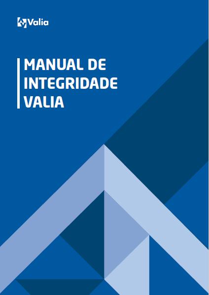 Manual de Integridade